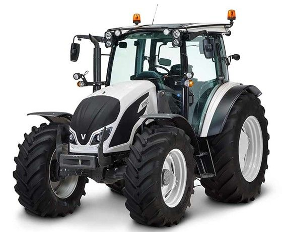 Swaine Agri valtra A series Tractor