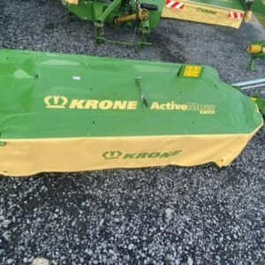 Krone ActiveMow R240