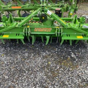 Amazone Rotary Cultivator KG 3000